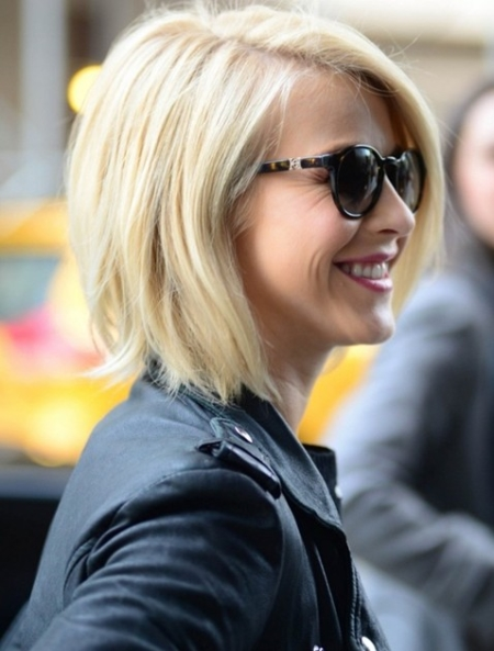 Naomi Watts - The New Bob Straight-Side
