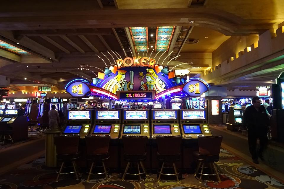 main casinos