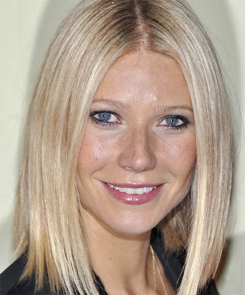 Gwyneth Paltrow Nude Blonde